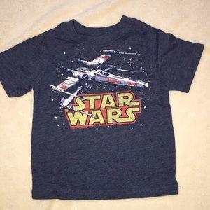 Old Navy Star Wars T-shirt